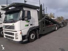 Volvo Lastzug Autotransporter