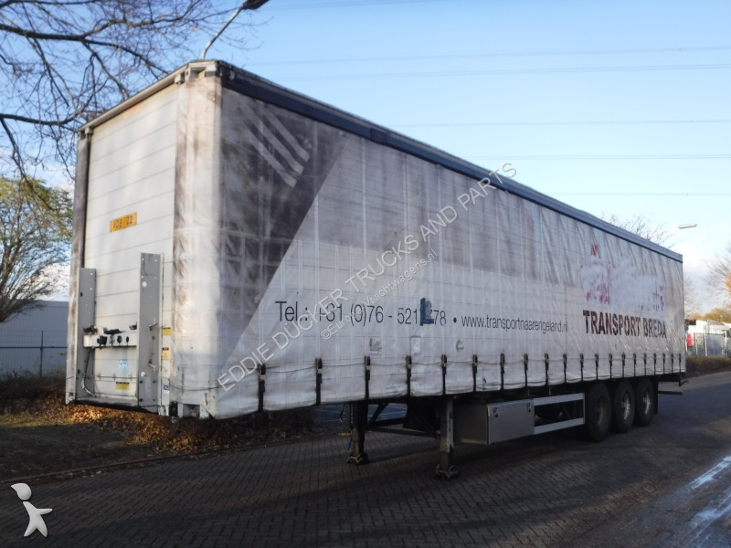 Camion remorque nc DRO 12-27
