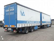 autre camion remorque Van Hool