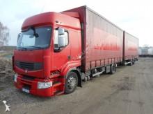 camion remorque Renault Premium 450.19 DXI