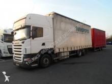 camion remorque Scania R 420