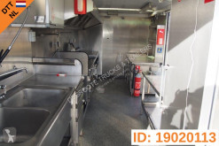 camion cu remorca n/a Mobile Kitchen - Food Trailer - Food Truck