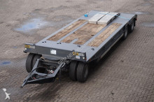 n/a Aanhangwagen/Autonome 3-assig/Full steel trailer