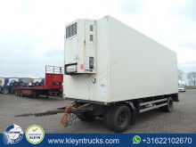camion cu remorca n/a CLOSED BOX