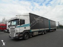 autotreno Scania R 420 High Line