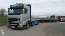 camion remorque Volvo FH 460 Globetrotter