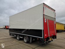 n/a BPM 00 18 TCSXX / FLOWERS TRANSPORT / DHOLLANDIA / 760x250x280 trailer truck