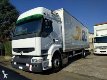 camion remorque fourgon occasion