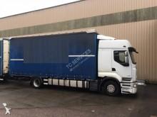 ciężarówka z przyczepą Renault Premium 460.19