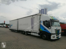 Iveco Stralis AS 260S45 Y/FP-GV/ZS trailer truck