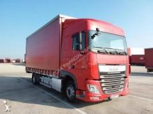 camion remorque DAF XF 440