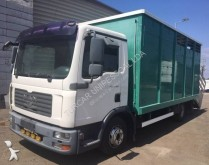 used chassis trailer truck