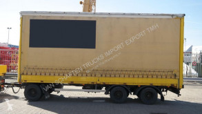 n/a CURTAINSIDE TRAILER trailer