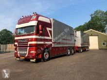 DAF XF105 FAN 510
