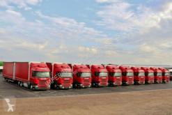 camion remorque rideaux coulissants (plsc) Scania