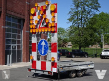 nc PHV, Road signal trailer