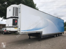 Talson D24 COOLER TRAILER