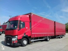 Renault Gamme T 460 P4X2 LOW E6