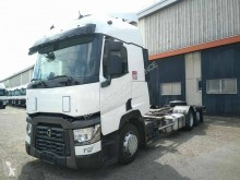 Renault Gamme T 460 T 4X2 X-LOW E6