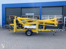 reboque nc 170 H D E Hoogwerker