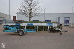 Teupen other lorry trailers