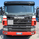 Scania P114 CB 340