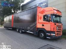 camion remorque fourgon LAG