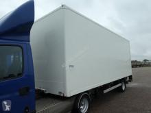 Veldhuizen box trailer