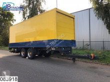 n/a Middenas Front and rear loader trailer
