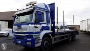 Iveco Trakker AT 410 T 50 P