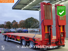 Invepe 4-axle Hydr. Rampen Steelsuspension 4 axles RDPM-4DPB 09400 semi-trailer