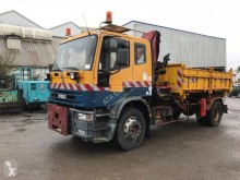 used tipper trailer truck