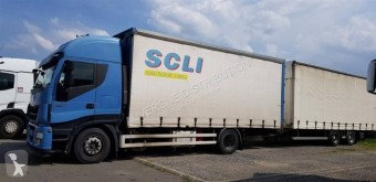 Iveco Stralis AS 190 S 42 P
