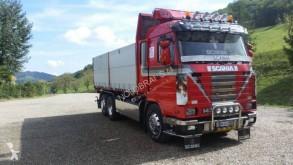 Scania R 143R500