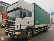 Scania R124 420