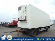n/a CLOSED BOX trailer