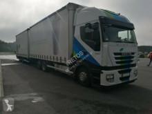 camión remolque Iveco Stralis AS 260S45 Y/FP-GV/ZS