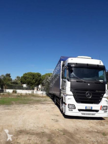 Mercedes Actros 2641 M