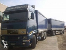 camión remolque Volvo FH12 420