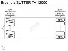 Просмотреть фотографии Автопоезд не указано SUTTER TA 12000