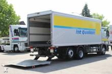 camião reboque Mercedes frigorífico Carrier mono temperatura Actros 2532 L 6x2 Gasóleo Euro 5 plataforma rectaguarda usado - n°2763894 - Foto 10