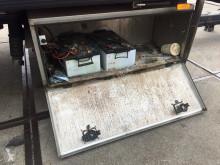 автопоезд не указано фургон MZS 218 / ISOLATED-FLOWER-BOX / LIFT / L770W250H288 б/у - n°2859304 - Фотография 10