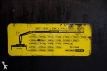 autotreno piattaforma usato Scania P 340 - Annuncio n°2882424 - Foto 10