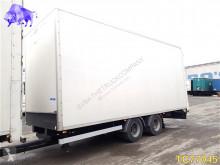 Voir les photos Camion remorque Van Hool Closed Box