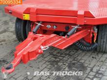 Vedere le foto Autotreno Invepe 4-axle Hydr. Rampen Steelsuspension 4 axles RDPM-4DPB 09400
