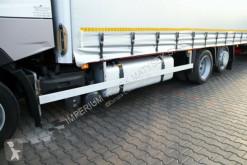 Se fotoene Lastbil med anhænger Renault T 480 / JUMBO 120M3 / VEHICULAR / EURO 6 / ACC /