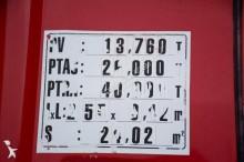 autotreno piattaforma usato Scania P 340 - Annuncio n°2882424 - Foto 11