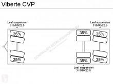Vedere le foto Autotreno nc CVP