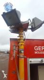 Zobaczyć zdjęcia Ciężarówka z przyczepą Ackermann Lichtmast / lightpole