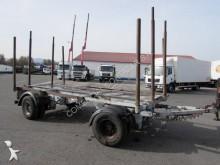 Ver las fotos Camión remolque Volvo